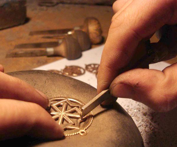 Изготовление талисманов своими руками